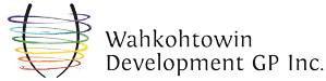 Wahkohtowin Development GP Inc. Mobile Retina Logo